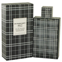 Burberry Brit Cologne By BURBERRY FOR MEN