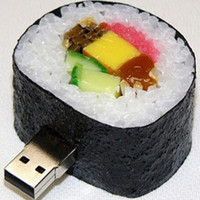 Sushi USB 2.0 Flash Drive