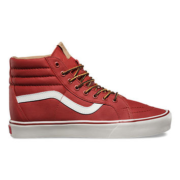 Heritage SK8-Hi Reissue Lite | Shop Shoes at Vans