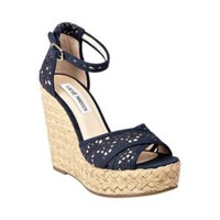 Steve Madden - MARRVIL BLUE