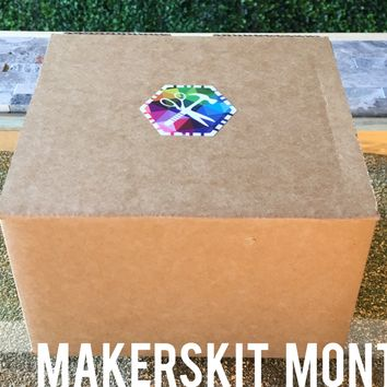 MakersKit Monthly Subscription