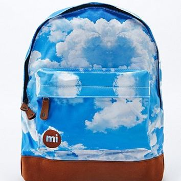 Mi-Pac Backpack in Cloud Print - Urban Outfitters