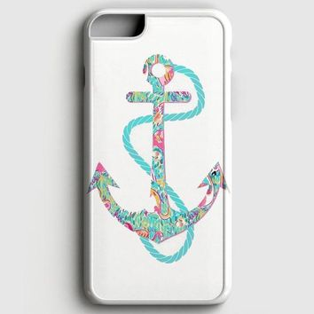 Anchors iPhone 7 Case