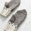 Pointy Arctic Mitten - Urban Outfitters