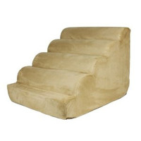 Scalloped Dog Ramp by Snoozer Pet Products