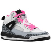 Jordan Spizike - Girls' Grade School