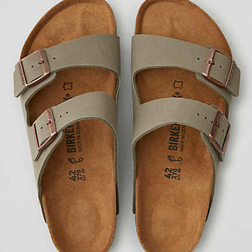 Birkenstock Arizona Sandal, Gray