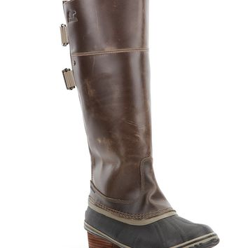 Sorel Slimpack Riding Tall II Waterproof Boots | Dillards