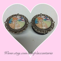 Bambi kiss cameo plugs