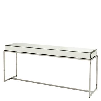 Glass Console Table | Eichholtz Beverly Hills