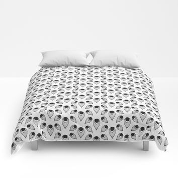 Plumme Comforters by lalainelim