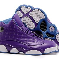 Air Jordan 13 Women Retro AJ13 Basketball Shoes