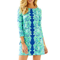 Marlowe Boatneck T-Shirt Dress - Lilly Pulitzer