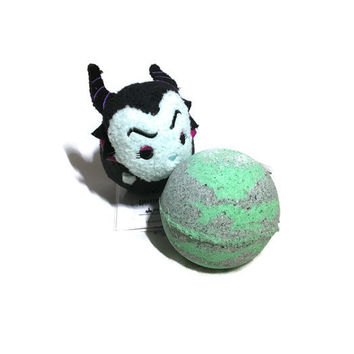 Maleficent Spell Bath Bomb - 20+ scents to choose from!