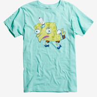 SpongeBob SquarePants Chicken T-Shirt