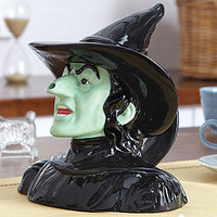 Wizard Of Oz™ Wicked Witch Tea Pot