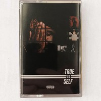 Bryson Tiller - True To Self Limited Cassette Tape | Urban Outfitters