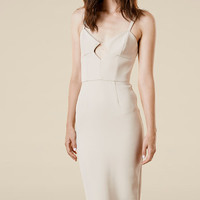 DYLAN Pencil Dress   Again Collection