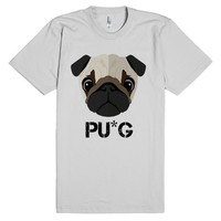 My Pet Dog Pug