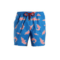 Mazu Swimwear Trunks Ringo Blue