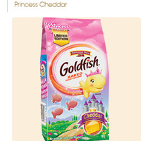 Pepperidge Farm® - Goldfish® Cheddar Princess