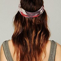Printed Widebands at Free People Clothing Boutique