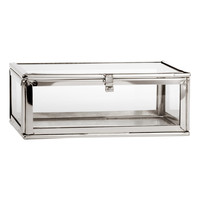 H&M - Glass Box
