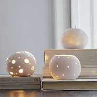 Maria Moyer Tealights | west elm