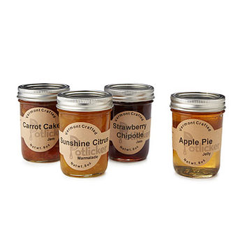 Beer Jelly - Set of 4 | homemade preserves