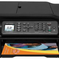 Brother Printer MFCJ450DW Easy-To-Use Inkjet All-In-One Color Printer with Scanner, Copier and Fax | Best Product Review
