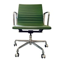 Pre-owned Eames Aluminum Group Management Chair