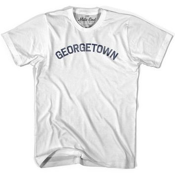 Georgetown City Vintage T-shirt
