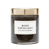 Coffee Body Exfoliant