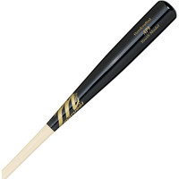 Marucci Albert Pujols AP5 Youth Maple Bat - Natural Black