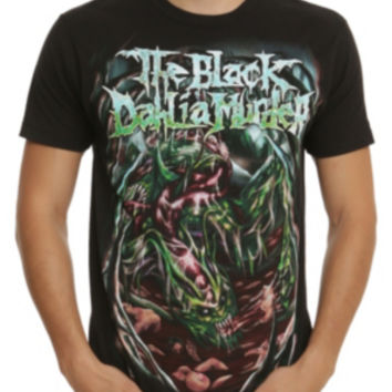 The Black Dahlia Murder Beast T-Shirt