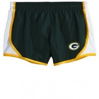 NFL® Green Bay Packers Running Short