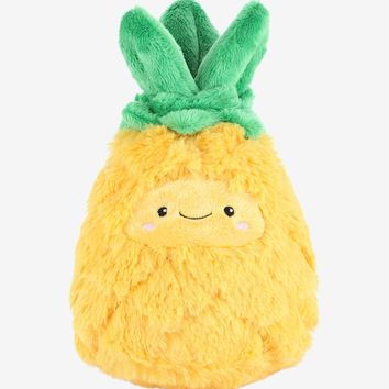 Pineapple 7 Inch Plush