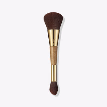Bronze & Glow Contour Brush | Tarte Cosmetics