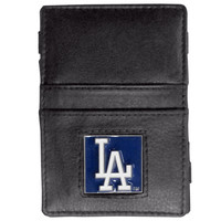 "Dodgers ""Jacobs Ladder"" Leather Wallet"