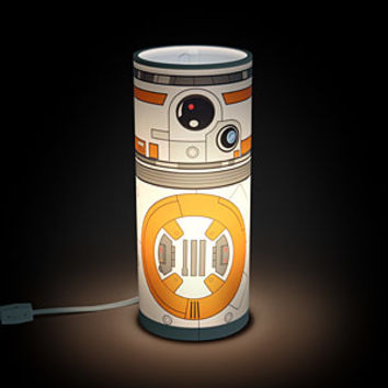 Star Wars Desktop Accent Lamp - Exclusive