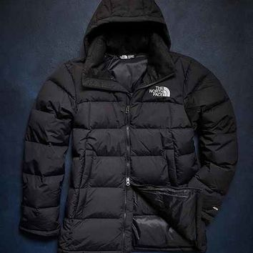 The North Face Fossil Ridge Parka Jacket