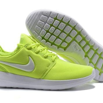 """Nike Roshe Two"" Women Sport Casual Sneakers Running Shoes"