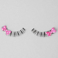 Darling By Tara Faux Eyelashes