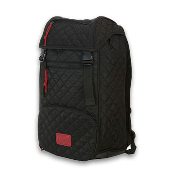 FLUD The Mayor Sneaker Tech Quilted Bag   Beyond Hype