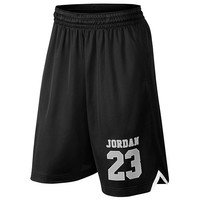 Jordan Rise 4 Short - Men's at Eastbay