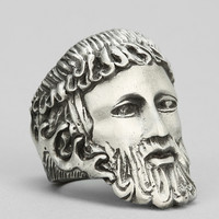 Mister Poseidon Ring - Urban Outfitters