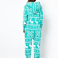 Onepiece Lillehammer Onesuit at asos.com