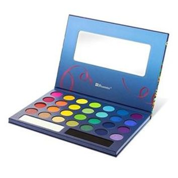 BHCosmetics BH Cosmetics Eye Shadow Palette, Take Me to Brazil