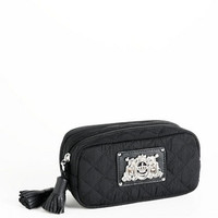 Double Compartment Cosmetic Bag | Lord and Taylor