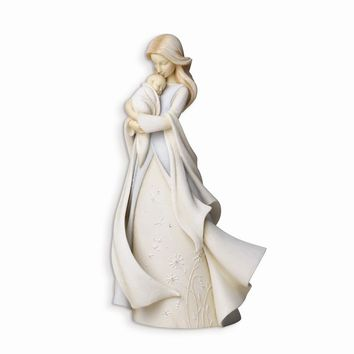 Foundations Mother & Baby Figurine